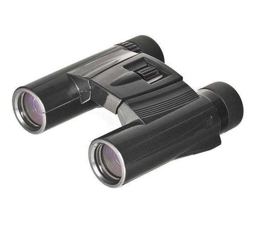 Бинокль KENKO Ultra View 10x25 DH Black - фото 1