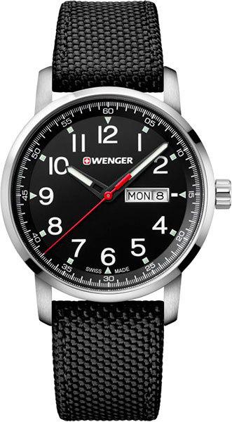 Мужские часы Wenger 01.1541.105