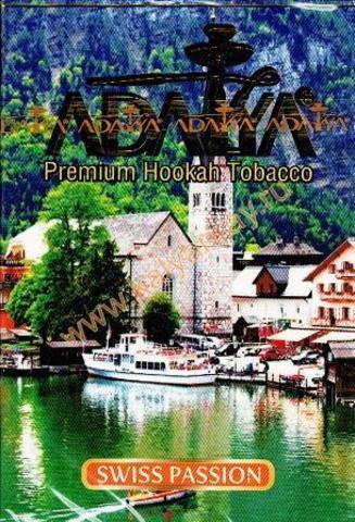 Adalya Swiss Passion