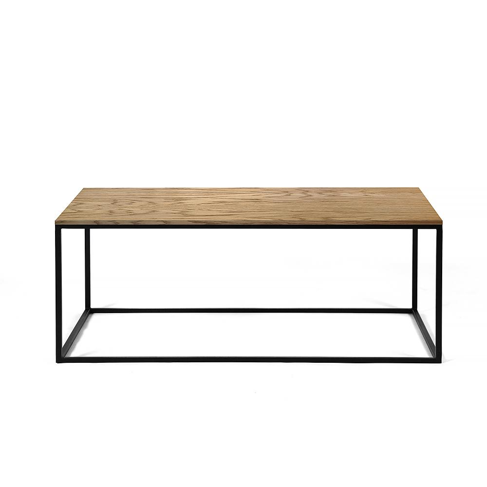 Журнальный стол Lingard black - вид 1