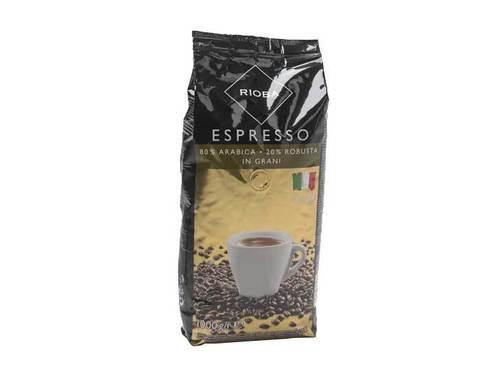 Кофе в зернах Rioba Espresso Gold, 1 кг