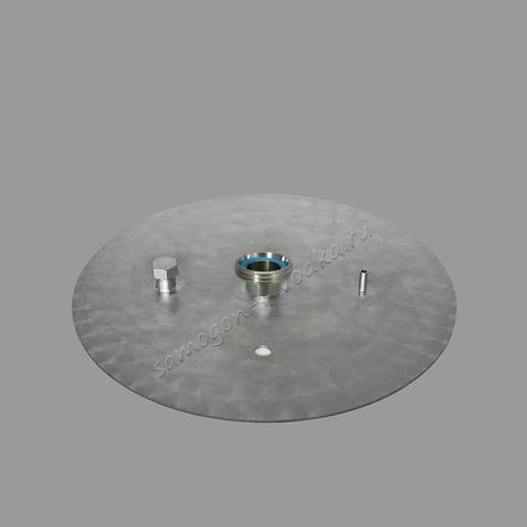 Крышка для универсального куба серии D320, ХД-3