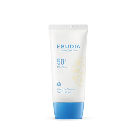 Frudia Солнцезащитный крем-эссенция Ultra Uv Shield Sun Essence SPF50+/PA++++, 50 г