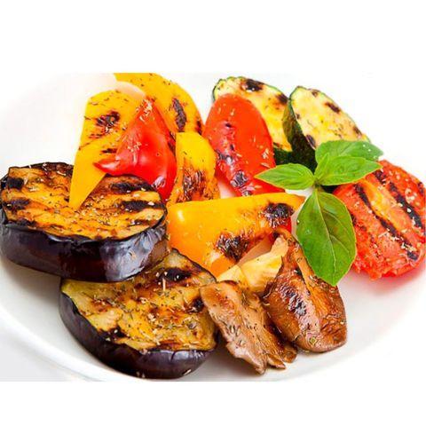 Овощи - гриль 1 кг