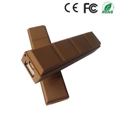 power bank шоколад купить