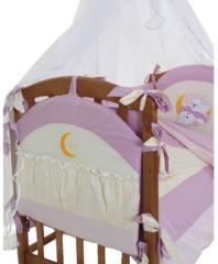 Паппито. Комплект для кроватки