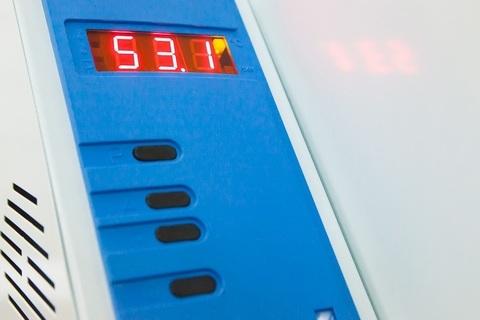 Стерилизатор воздушный ГП-10 (Сухожаровой шкаф)