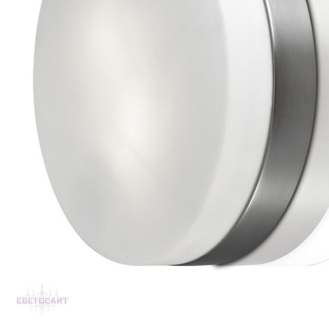 Настенно-потолочный светильник 2405/1C серии PRESTO