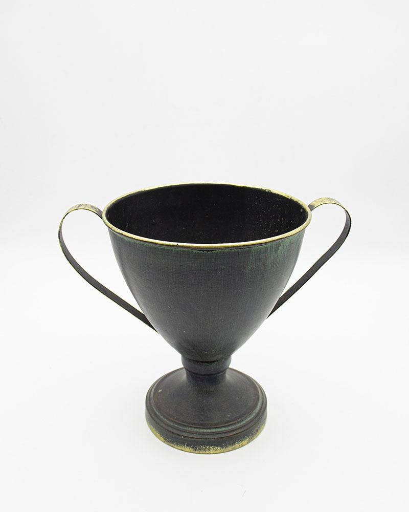 Кубок Темно Зеленый