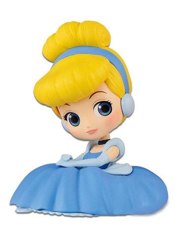 Фигурка Disney Character Q posket petit: Cinderella 19975