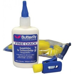 BUTTERFLY Free Chack 90мл