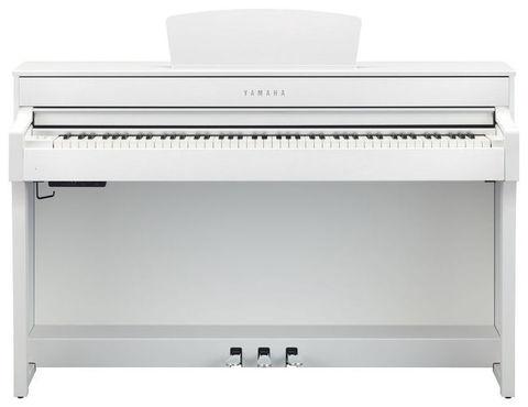 Цифровые пианино Yamaha CLP-635