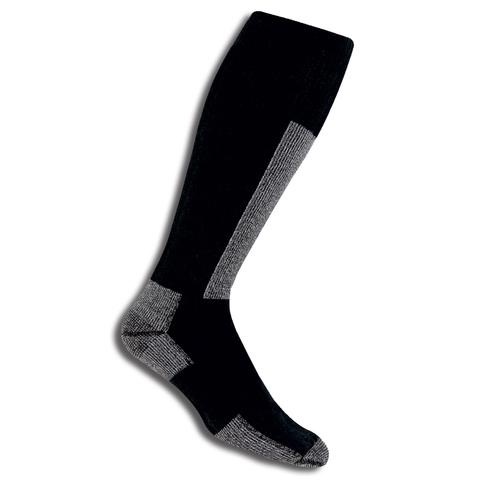 Картинка носки Thorlo SLW Black - 1