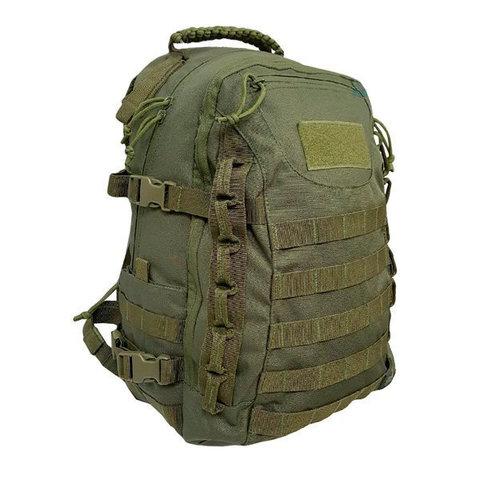 Рюкзак туристический Tramp Tactical Olive 40 л TRP-043