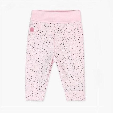 Брюки Boboli детские Розовое облачко