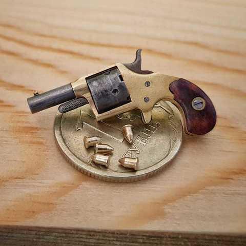 Miniature Colt Clover