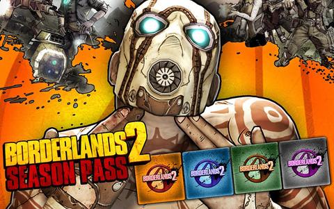 Borderlands 2: Season Pass (для ПК, цифровой ключ)