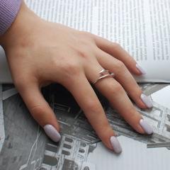 Ring (Кольцо безразмерное