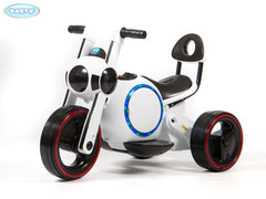 Электромотоцикл Barty YM93