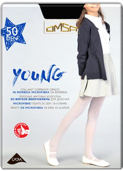 OMSA GIRL 50
