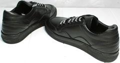 Спортивные женские туфли Rifelini by Rovigo 121-1 All Black