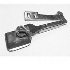 Фото: Окантователь для подгиба края ткани в 2 сложения (откидное) KHF17 5/16M (7,9мм)