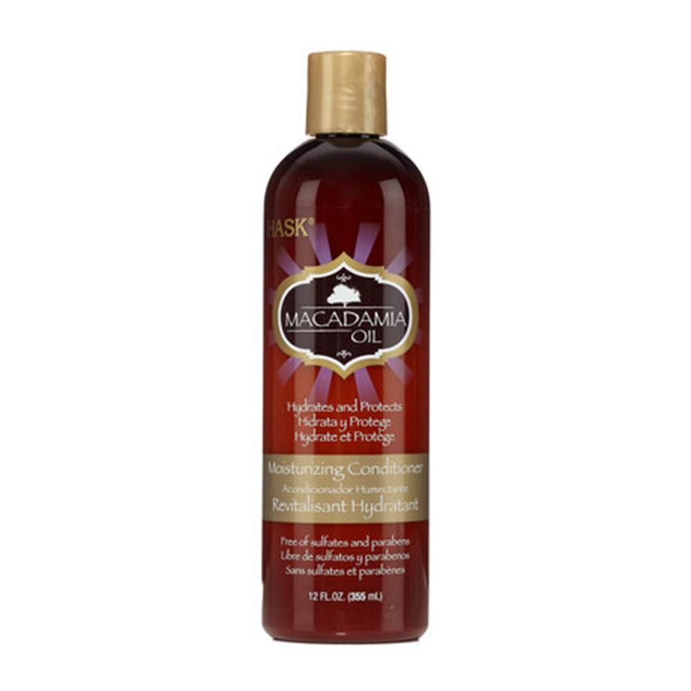 Кондиционер увлажняющий для волос с маслом Макадамии