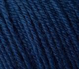 Пряжа Gazzal Baby Wool XL 802 темно-синий