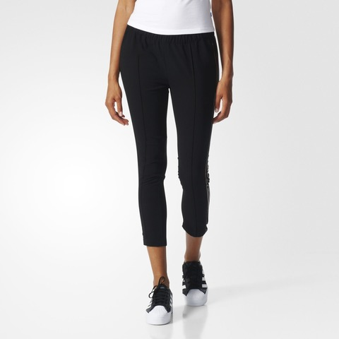 Брюки женские adidas ORIGINALS CIGARETTE PANT