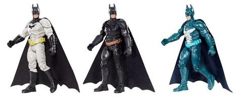 Фигурка Бэтмен в ассортименте 10 см