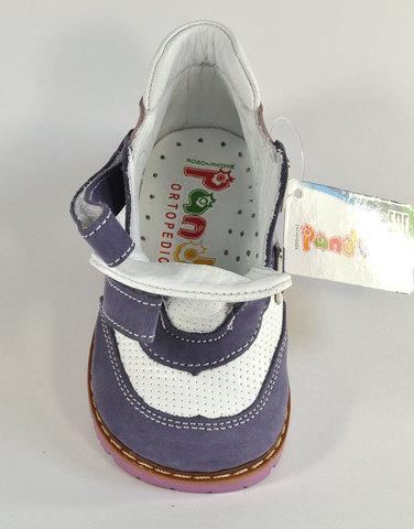 Ботинки  Panda арт. 1011-353-174-151