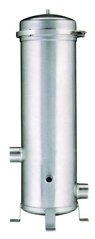 CF10 - мультипатронный нерж. корпус для 5х20