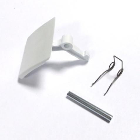 Ручка люка стиральных машин БОШ ремкомплект