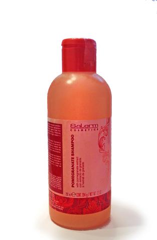 Гранатовый шампунь,Salerm Pomegranate Shampoo, 1000 мл.