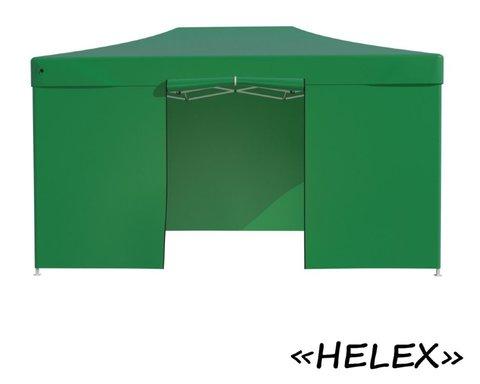 Шатер-гармошка Helex 4336