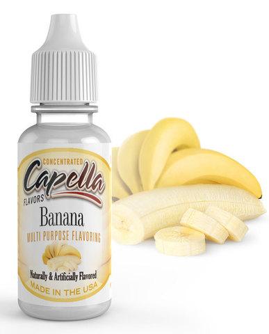 Ароматизатор Capella 10 мл Banana