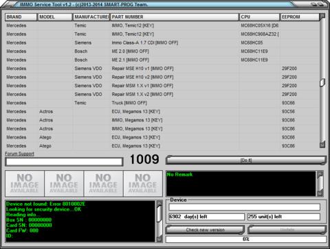 Immo Service Tool 1.2 Full