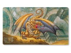 Dragon Shield: Playmat Gold (Gygex)