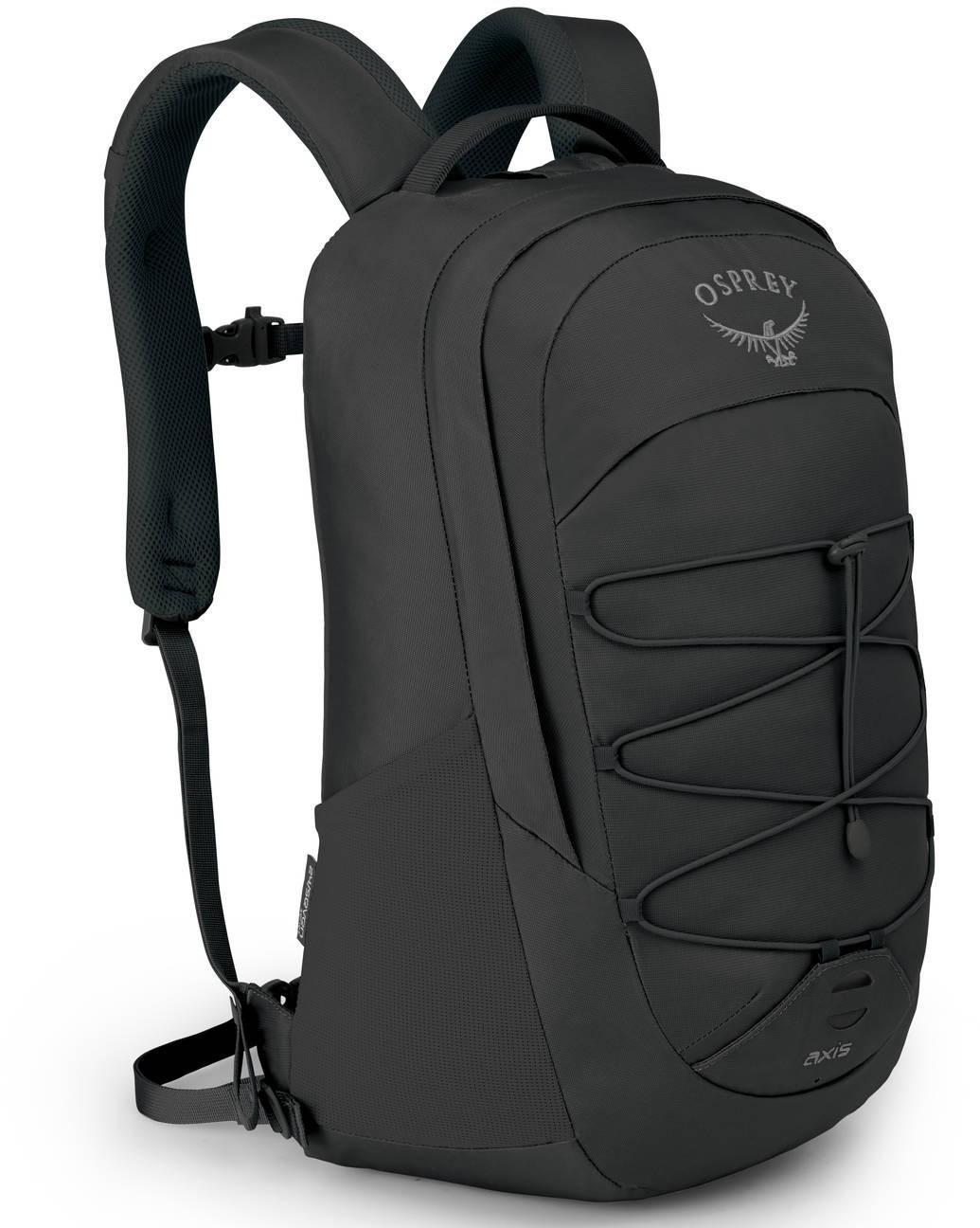 Городские рюкзаки Рюкзак Osprey Axis 18 Sentinel Grey Axis_F19_Side_Sentinel_Grey_web.jpg