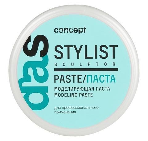 Concept ART Style Моделирующая паста для волос 85 мл