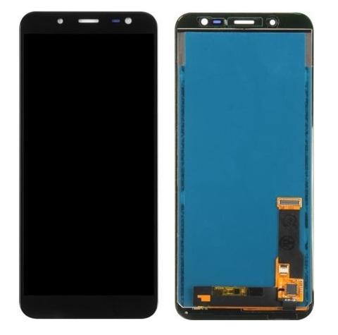 LCD SAMSUNG J6 2018 J600F + Touch White OLED
