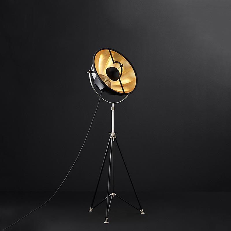 Торшер Fortuny Tripod Floor Lamp