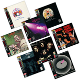 Комплект / Queen (8 Mini LP CD)