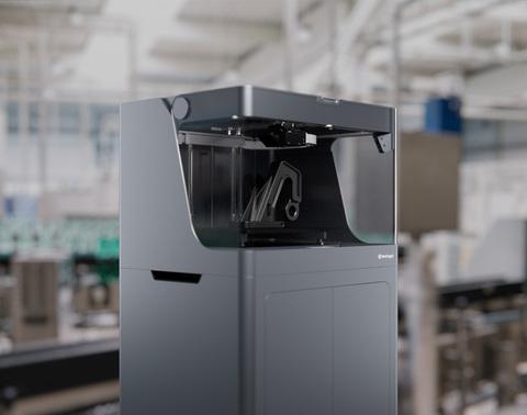 3D-принтер Markforged X3