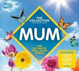Сборник / The Collection: Mum (4CD)