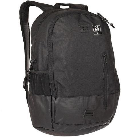 Картинка рюкзак городской Billabong Command Lite Stealth - 2