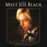 Soundtrack / Thomas Newman: Meet Joe Black (CD)