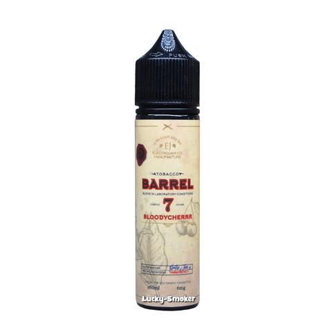 Жидкость Barrel 60 мл Bloodycherrr
