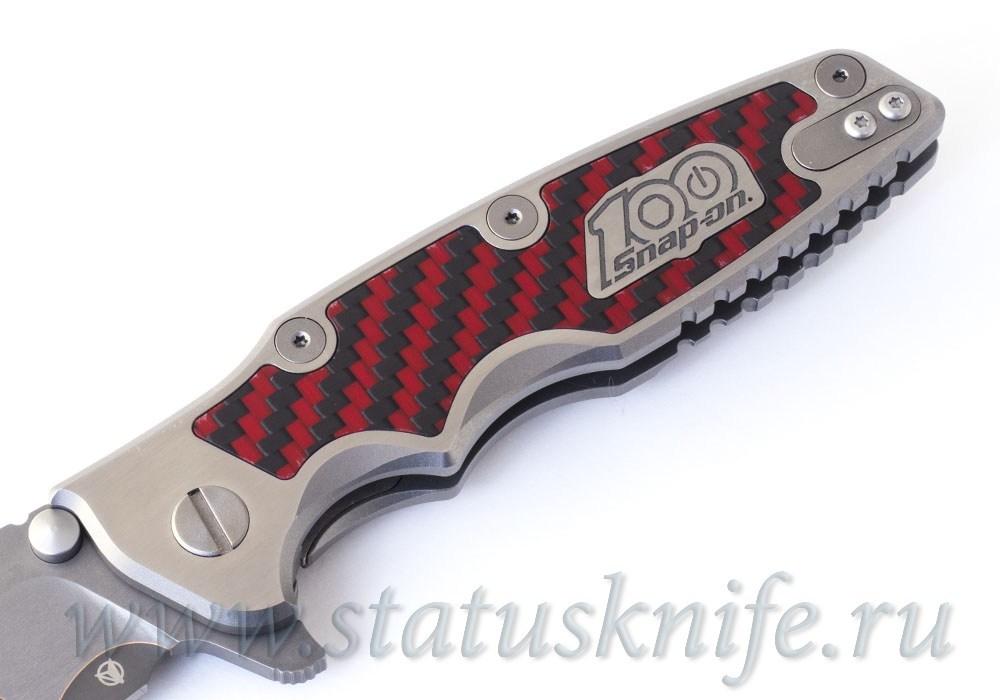 Нож Zero Tolerance SO100AN - фотография