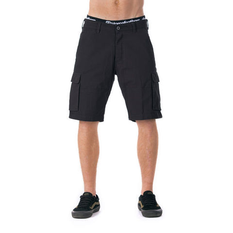 Шорты Horsefeathers BRILL SHORTS (black)